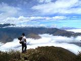 Foto de Trekking Rupac 2d/1n + Campamento (Desde Lima)