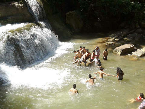 Fiestas Patrias Selva Central Inigualable