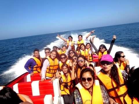 Fiestas Patrias Paracas Ica Full Day