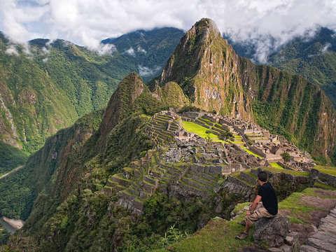 4d/3 Cusco Magico + Huayna Picchu