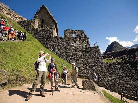 Cusco Exclusivo Tren Expedition Hotel 4 Estrellas