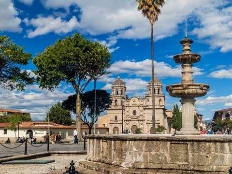 4d/3n Cajamarca Tierra Hermosa