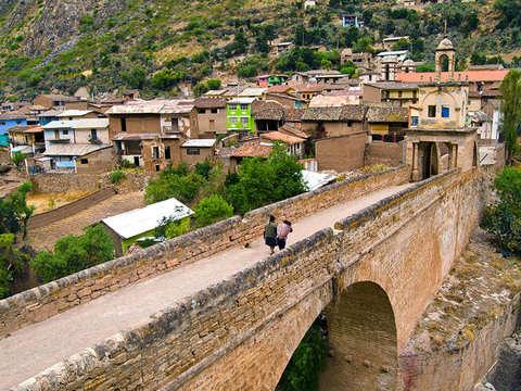 Circuito Turístico Huancavelica de Mucha Historia