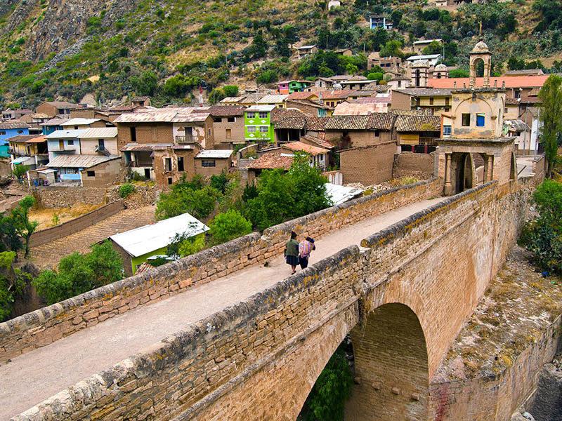 Circuito Turistico Ayacucho : Tours a circuito turístico huancavelica de mucha historia