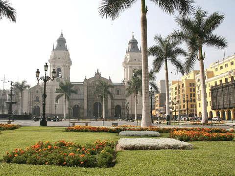 18d/17n Recorre el Sur del Perú - Experiencia Fantástica