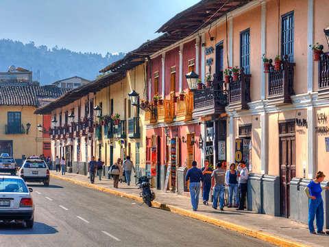 2d/1n Cajamarca Maravillosa