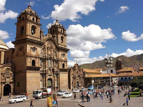 4d/3n las Maravillas del Cusco (Solo Peruanos)