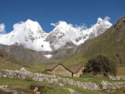 3d/2n Fiestas Patrias - Trekking a la Cordillera Huayhuash