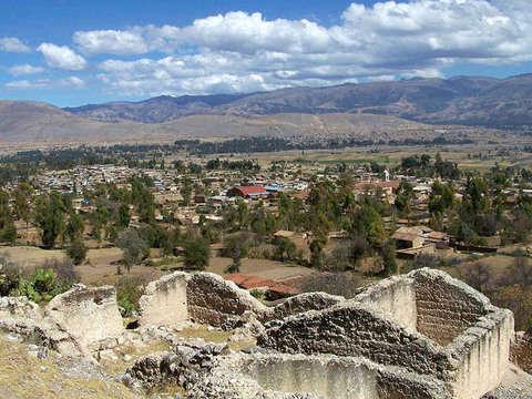 Huancayo Circuito Arqueológico