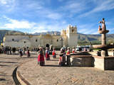 Foto de 3d/2n en Hotel Casa Andina de Arequipa