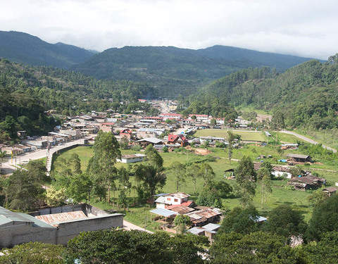 3d/2n Villa Rica - Oxapampa