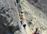 Foto de Escalada en Roca (Viñas – la Molina)