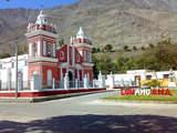 Foto de Canopy en el Valle de Lunahuaná - Ruta Larga