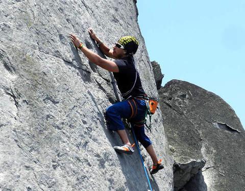 Escalada en Roca (Viñas – la Molina)