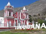Foto de Lunahuana: City Tour + Canotaje + Cuatrimoto + Canopy