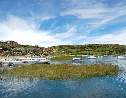 2d/1n Viaja en Catamarán y Recorre la Paz Bolivia