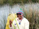 Foto de 2d/1n - Kayak hasta la Isla de los Uros y Amantani