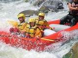Foto de Rafting en el Río Chili - Arequipa