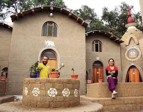 Conoce el Norte Chico Ecotruly + Castillo de Chancay