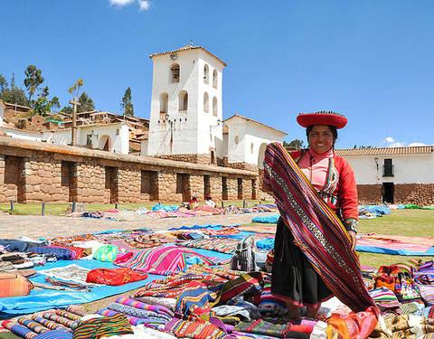 4d/3n Cusco en Tren Ejecutivo y Hotel 3*