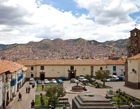4d/3n Cusco Imperdible - Tren Inca Rail y Hostal 3*