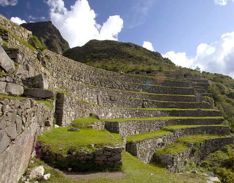 3d/2n Cusco - Machu Picchu en Tren Inca Rail Hostal 3*