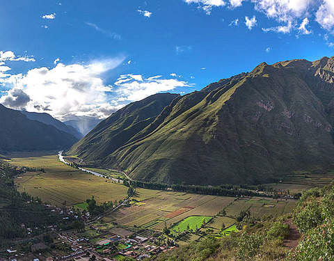 5d/4n Cusco - Machu Picchu - Maras Tren Inca Rail Hostal 3*