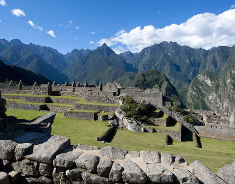 3d/2n Cusco - Machu Picchu, Hostal Backpacker