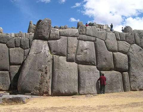 4d/3n Cusco - Machu Picchu, Hostal Backpacker