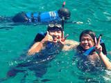 Foto de Snorkeling en Playas de Paracas