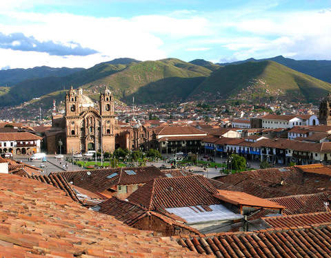 5d/4n Cusco - Tren Local + Hotel 3* (Exclusivo Peruanos)