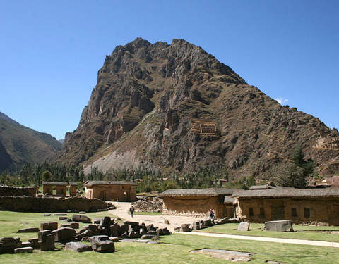 5d/4n Cusco - Tren Expedition + Hostal 3*