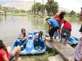 Foto de Aventura en Aucallama + Tubulares + Sandoard (Desde Huaral)
