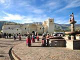 Foto de 2d/1n Colca + Hotel Refugio 4*
