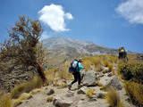 Foto de Trekking al Volcán Misti