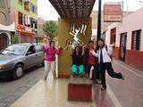 Foto de Nasca - Paracas desde Lima en Cruz del Sur + Hotel (2d1n)