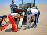 Foto de Tour Huacachina + Buggy & Sandboarding