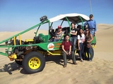 Foto de 2d/1n Ica & Paracas Completo Huacachina + Ballestas + Playas