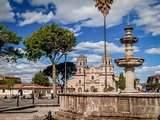 Foto de 4d/3n Cajamarca + Hostal