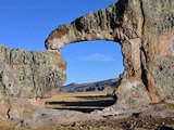 Foto de Bosque de Piedras Huayllay - Pasco