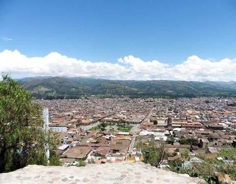 4d/3n Cajamarca Paisajística - Hotel 2*