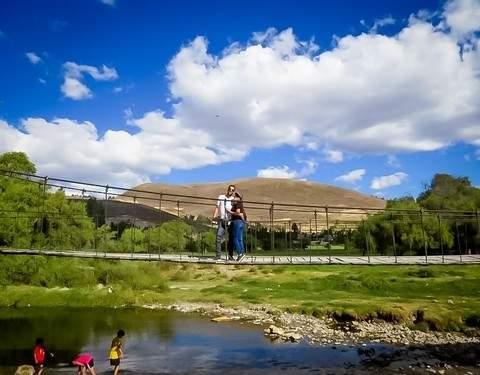 2d/0n - Aventura en Cajamarca - (Solo Tours)