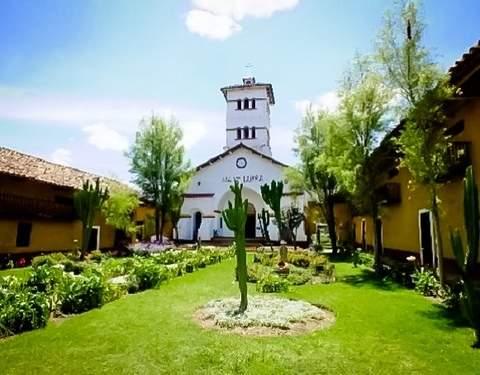3d/0n - Cajamarca Capital del Carnaval - (Solo Tours)
