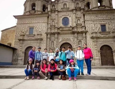 3d / 2n Traditional Cajamarca - Hotel 3 *