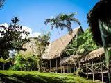 Vista casa principal en Iquitos 4 Días / 3 Noches Asombrosa Amazonía
