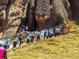Foto de 6d/5n Cajamarca + Hostal