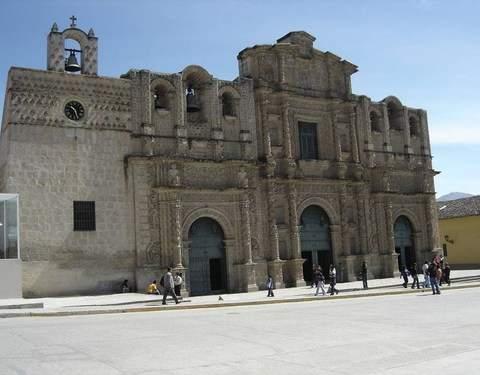 Classic Cajamarca - 3d / 2n