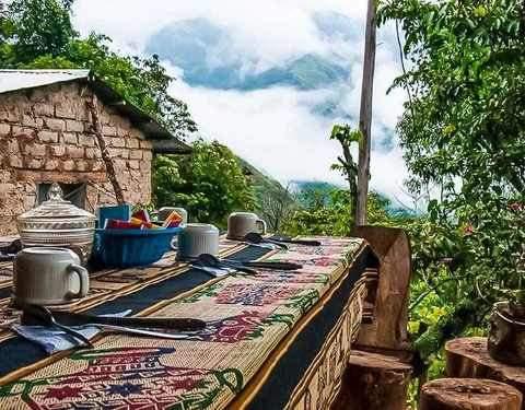 Inca Jungle Cusco - 4d3n