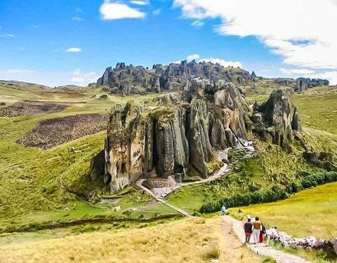 Alojamiento 3d/2n + Transporte Lima Cajamarca Ida y Vuelta