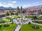 Cajamarca en Cajamarca 3d/2n - Tours y Hotel Costa del Sol